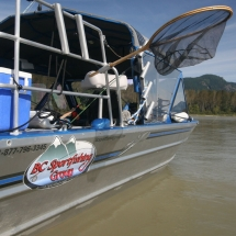 BC Sport Fishing Group - Gallery