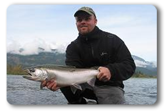 Best Salmon Fishing with BC Sportfishing Group
