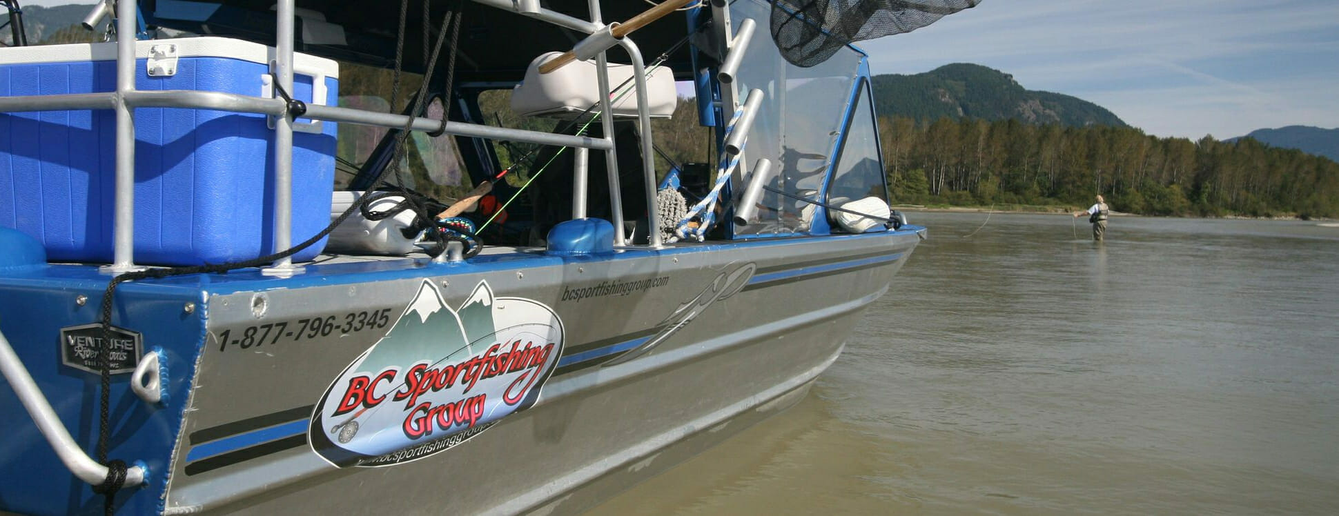 BC Sport Fishing Group